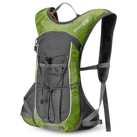 Рюкзак Trimm BIKER, 6 литров зеленый