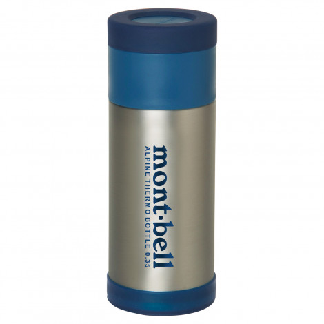 MontBell термос ALPINE THERMO BOTTLE 0.35L (stainless)