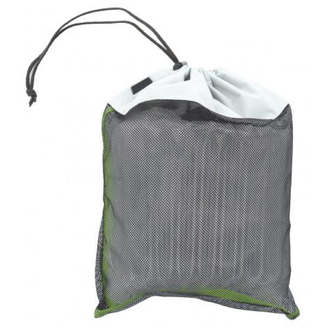 Мешок из сетки (сетка, св.серый)