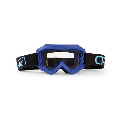 Кроссовая маска Ariete ADRENALINE PRIMIS PLUS синяя