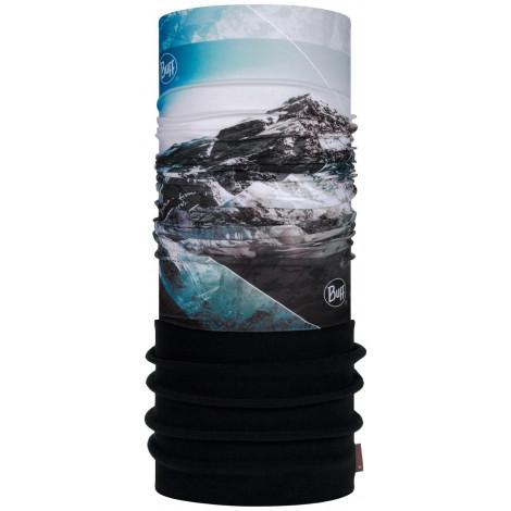 Бандана Buff Mountain Collection Polar Mount Everest Blue