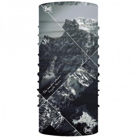 Бандана Buff Mountain Collection Original Zugspitz Massiv