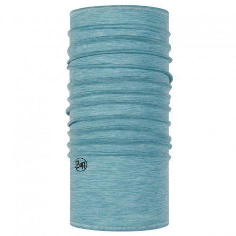 Бандана Buff Lightweight Merino Wool Solid Pool