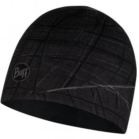 Шапка Buff Microfiber Reversible Hat Speed Black