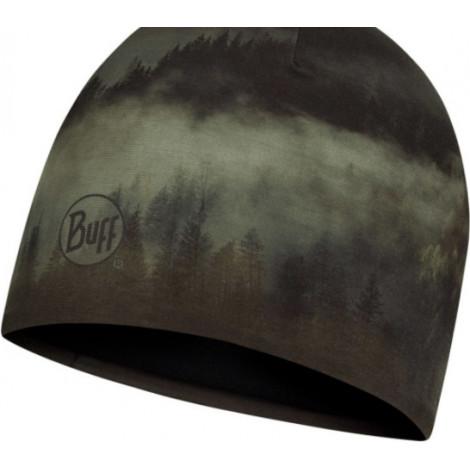 Шапка Buff Microfiber & Polar Hat Hollow Khaki