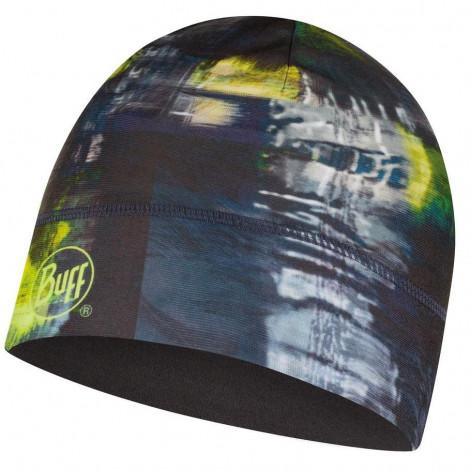 Шапка Buff Thermonet Reversible Hat Hunder Multi