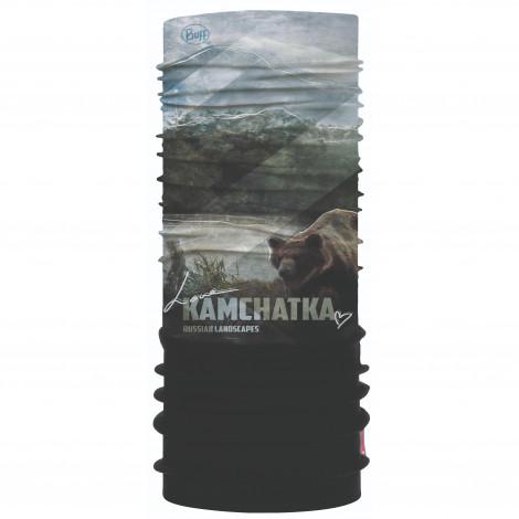 Бандана Buff Polar Kamchatka Black