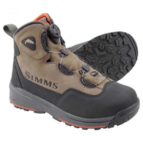 Ботинки Simms Headwaters BOA Boot (Wetstone)