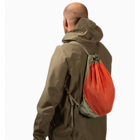 Рюкзак BERGANS Bird Bag (11 L, GreenMud)