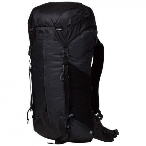 Рюкзак BERGANS Helium 55 L, SolidCharcoal/Black