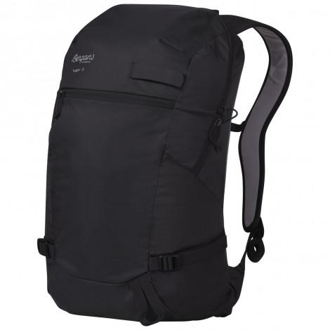 Рюкзак BERGANS Hugger 25 L, Black