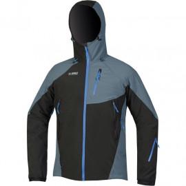 Куртка Direct Alpine SHIVLING, black/greyblue