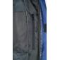 Парка мужская зимняя Brodeks KW 205, синий/черный