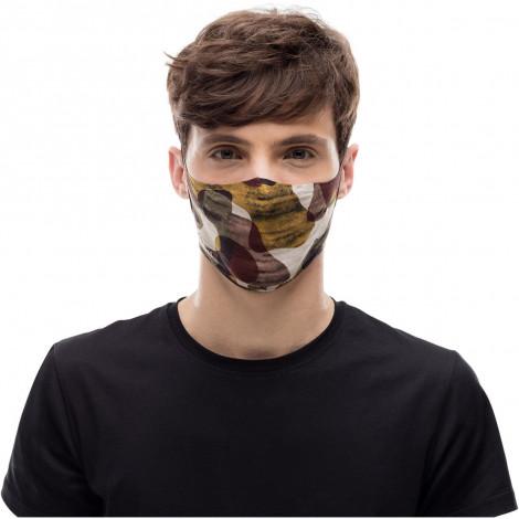 Маска защитная Buff Mask Burj Multi (б/р)