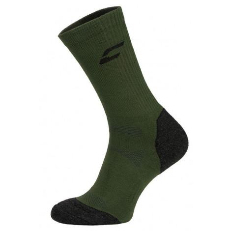 Носки Comodo TRE1-03, khaki-black