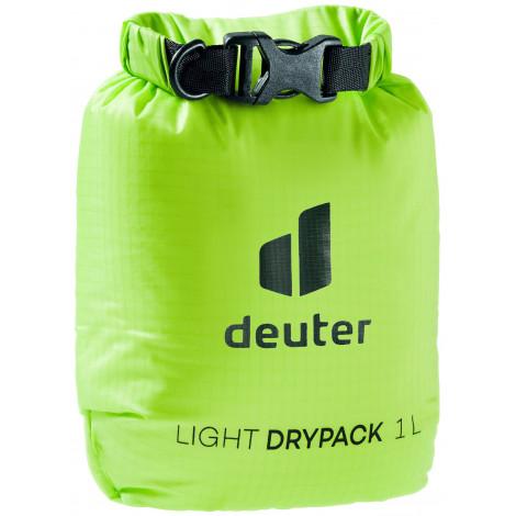 Гермомешок Deuter 2020-21 Light Drypack 15 Azure