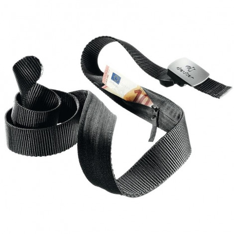 Кошелек Deuter 2020-21 Security Belt Black