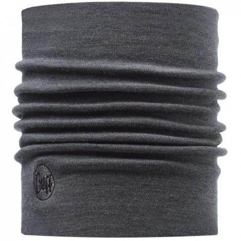 Бандана Buff Heavyweight Merino Wool Solid Grey