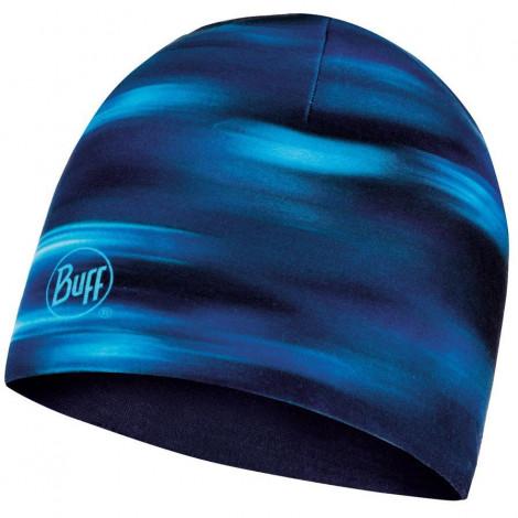 Шапка Buff Microfiber Reversible Hat Shading Blue