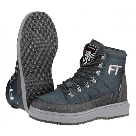 Ботинки Finntrail Runner, резина