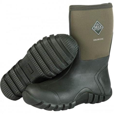 Демисезонные сапоги Muck Boot Edgewater Mid
