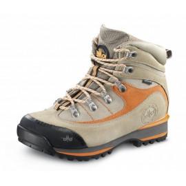 Женские трекинговые ботинки Lomer Lusia STX Lady, mounton/orange