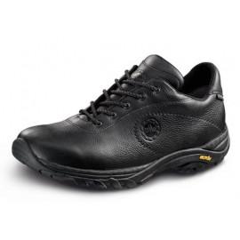 Трекинговые ботинки Lomer Bassano New, Black