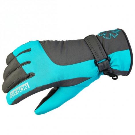 Перчатки Norfin Women WINDSTOPPER DEEP BLUE