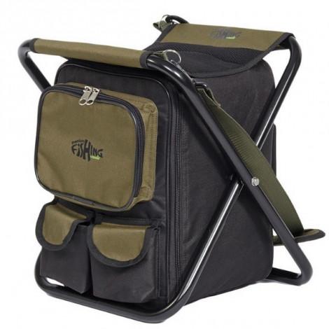 Ультралегкий стул-сумка Norfin Luton NF