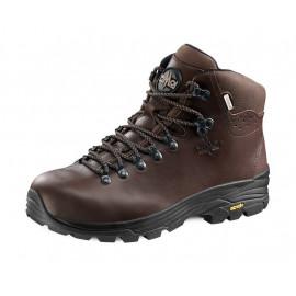 Трекинговые ботинки Lomer Lakes, caffe anfibio