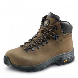 Трекинговые ботинки Lomer Lakes, fango