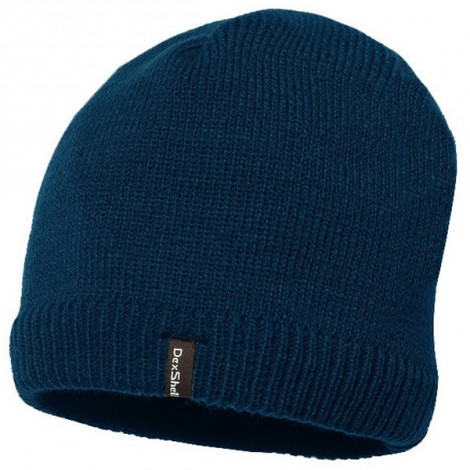 Шапка водонепроницаемая Dexshell, цвет синий