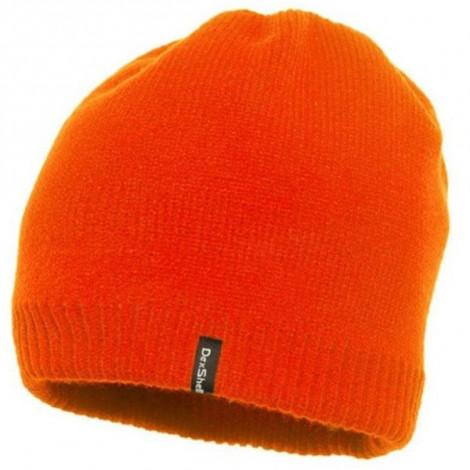Шапка водонепроницаемая Dexshell, цвет оранжевый