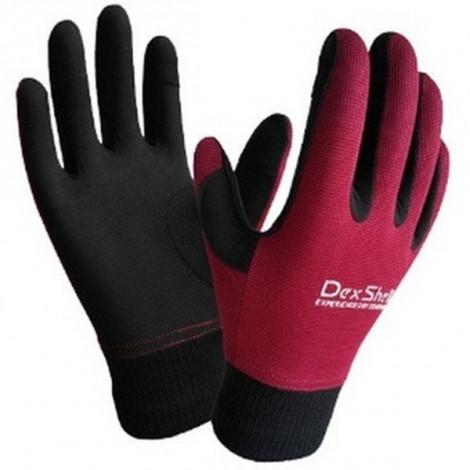 Водонепроницаемые перчатки DexShell Aqua Blocker