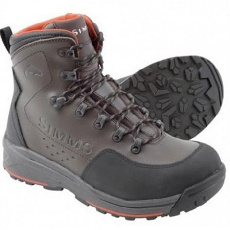 Ботинки Simms Freestone Boot (Dark Olive)