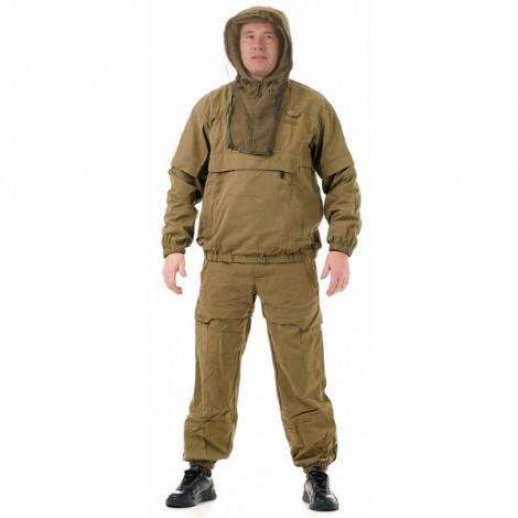 Novatex Элит Барьер костюм (смесовая, св.хаки)