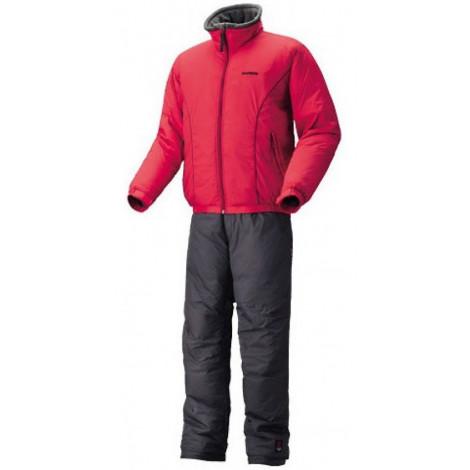 Зимний костюм для рыбалки Shimano Lightweight Thermal MD041J/5L