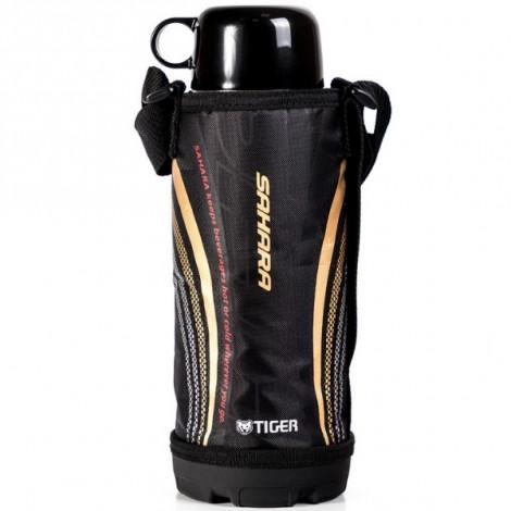 Термос спортивный Tiger MBO-E080 Black, 0.8 л