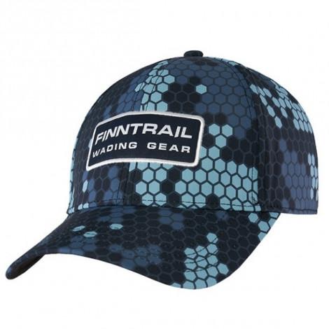 Кепка Finntrail Waterproof Cap 9620 CamoArmy
