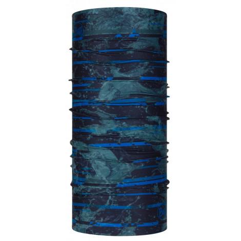 Бандана Buff Coolnet UV+ insect Shield Stray Blue