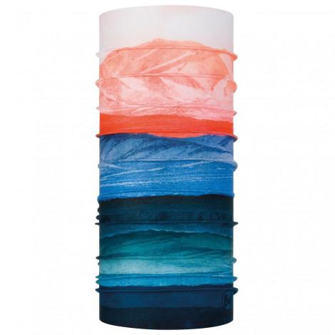Бандана Buff CoolNet UV+ with InsectShield Neckwear Amdo Multi
