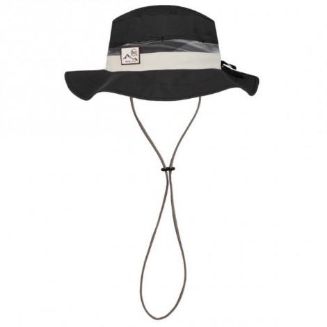 Панама Buff Booney Hat Kiwo Black (US:L/XL)