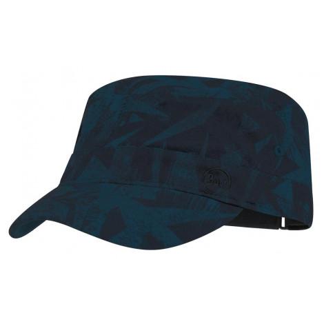 Кепка Buff Military Cap Acai Blue