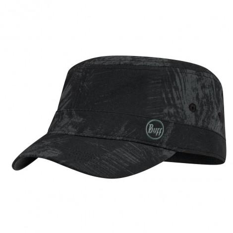 Кепка Buff Military Cap Rinmann Black