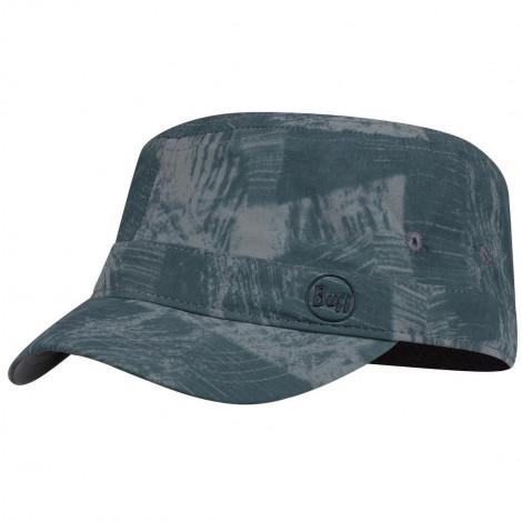 Кепка Buff Military Cap Rinmann Pewter Grey