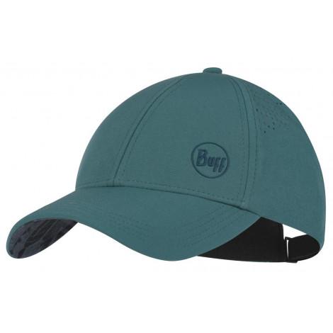 Кепка Buff Trek Cap Hak Blue