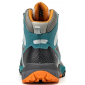 Ботинки Asolo Hiking/Lifestyle Grid Mid Gv Sky Grey/North Sea