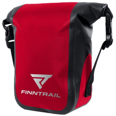 Гермосумка Finntrail Beltbag Red