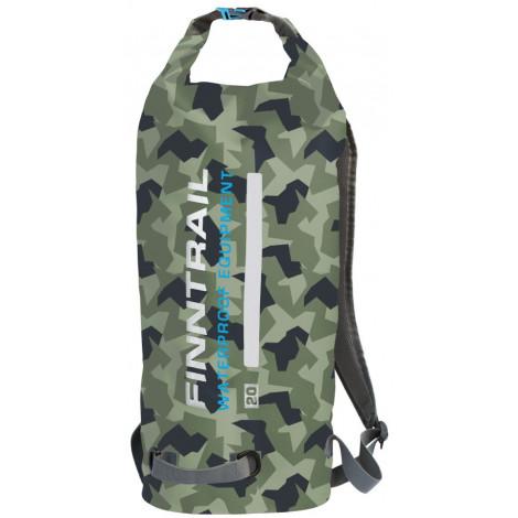 Гермосумка Finntrail Target 20L CamoArmy