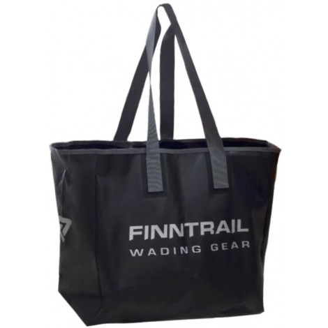 Сумка для грязной одежды Finntrail Mud Bag Black